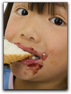 Food Allergies In Punta Gorda Children