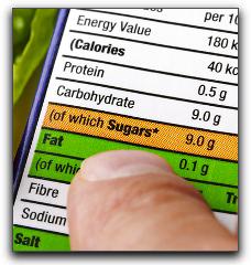 Hidden Sugar In Port Charlotte Kid's Snacks