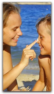 The Vitamin D/Sunscreen Dilemma In Tampa