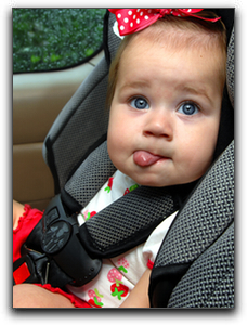 Naples Parents: Think Twice Before Buying A Used Car Seat