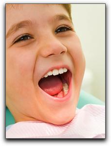 When Should My Child Visit Our Punta Gorda Dentist?