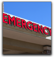 Planning For Hospital Emergencies In Naples