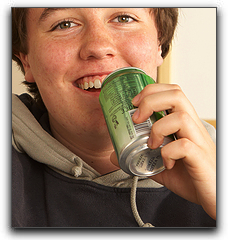 Energy Drinks Pose Health Risks For Tampa Kids