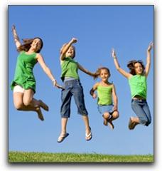 Welcome To My Healthy Punta Gorda Kids Blog!