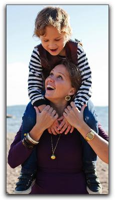 Punta Gorda Parents Who Reduce Stress May Have Healthier Kids