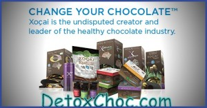 changeyourchocolate