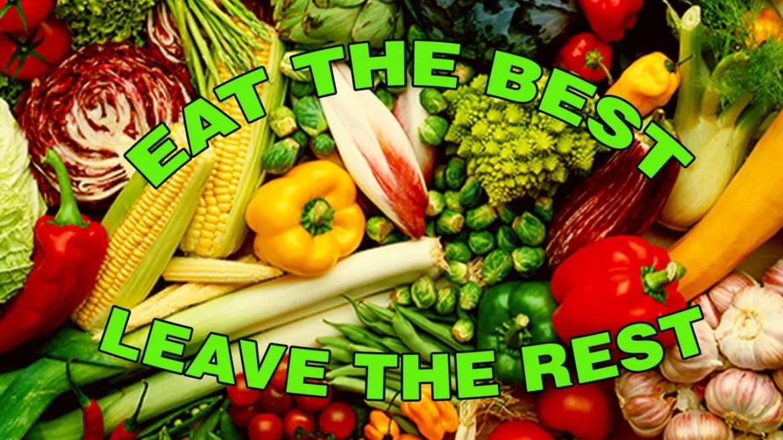 The Best Diet For Pain Relief | El Paso Texas Chiropractor