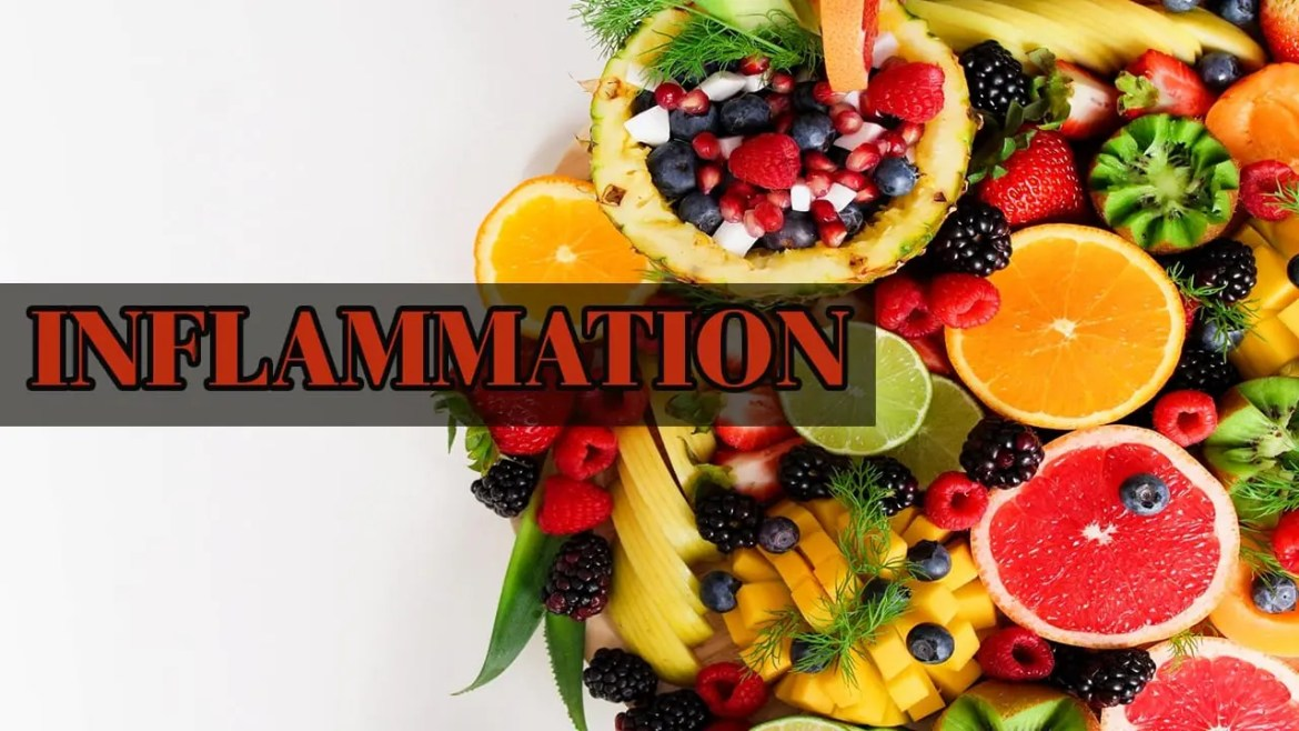 The Role of Nrf2 and Inflammation | El Paso Texas Chiropractor
