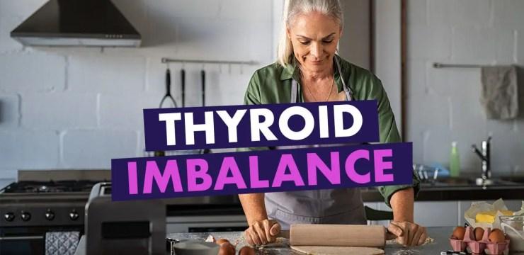 Thyroid Hashimoto's Thyroiditis El Paso
