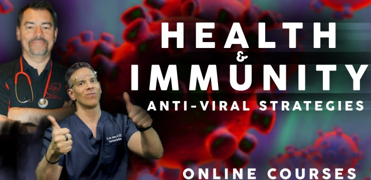 Health and Immunity Dr. Jimenez and Dr. Ruja   El Paso Texas Chiropractor
