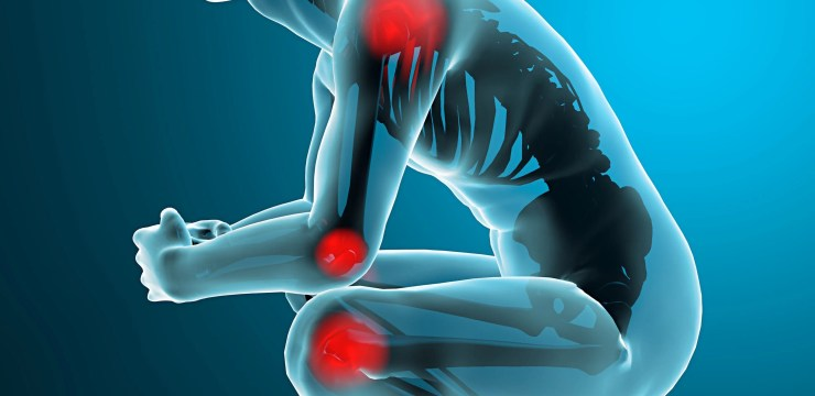 Hidden Joint Pain | El Paso Texas Chiropractor