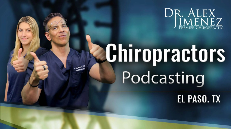 Chiropractic Podcasting