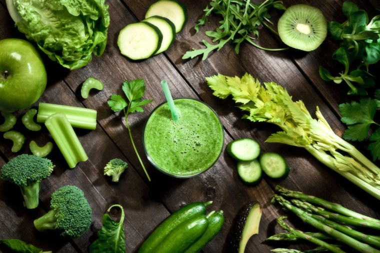 What is the Role of a Detox Diet? | El Paso, TX Chiropractor