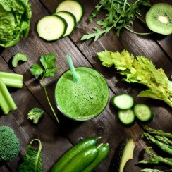 What is the Role of a Detox Diet?