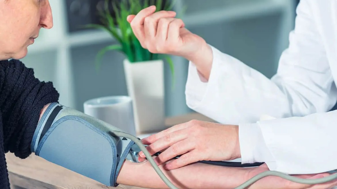 hypertension | El paso health coach