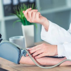 Hypertension : A Functional Approach
