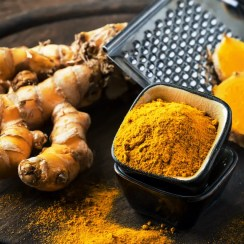 Curcumin and its Detoxifying Effects