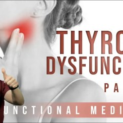 What is Thyroid Disfunction *PART 2* | El Paso, Tx (2021)
