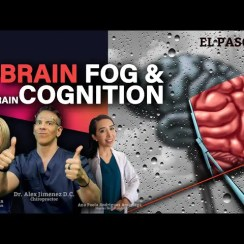(2021) Brain Fog & Brain Cognition: ** Percepta Professional ** (Product Review) | EL PASO, TX.