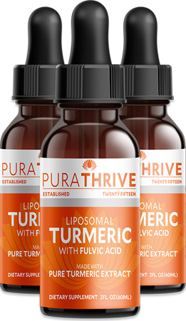 Image result for PuraTHRIVE Liposomal products review