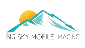 Big Sky Mobile Imaging Logo