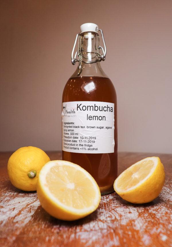 Kombucha_Lemon