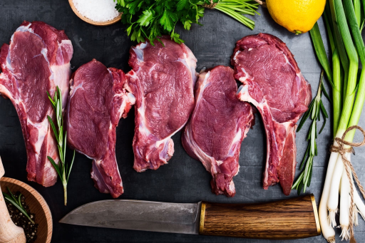 Red Meat Featured