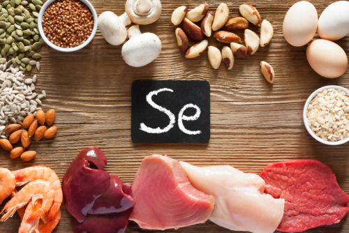 Foods Packed with Selenium Featured