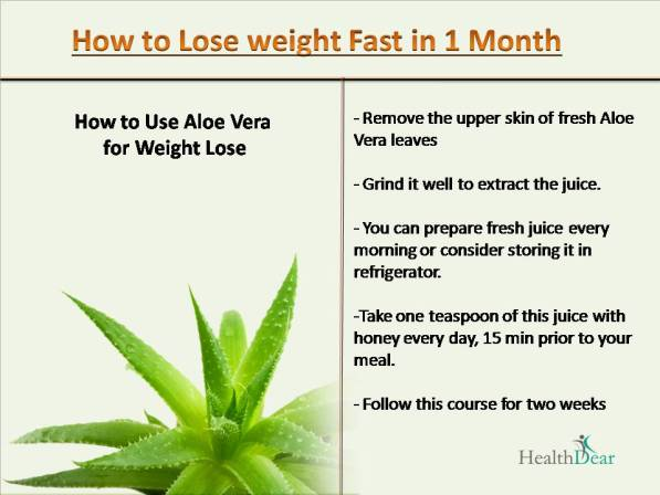 how-to-lose-weight-in-1-month