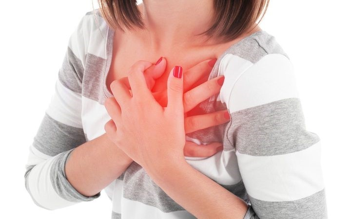 7 warning signs that you have heart disease