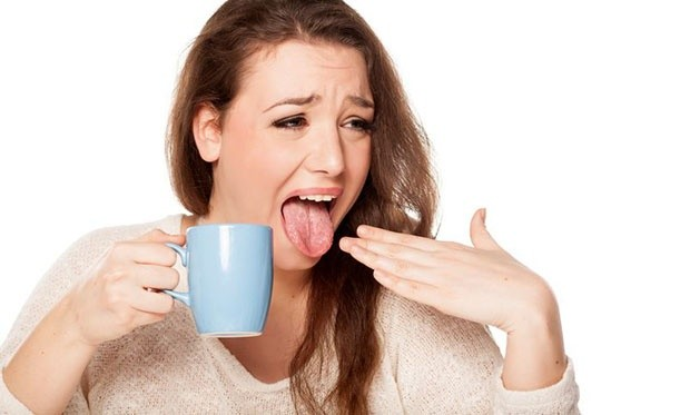 Drinking hot water increases the risk of esophageal cancer