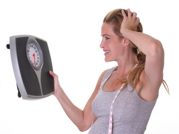 This is why you can use everything and still not lose weight