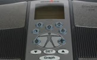 Tanita Scale Buttons Image