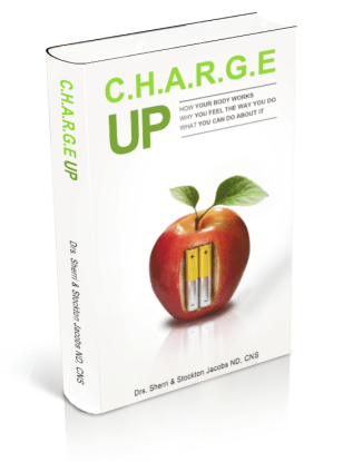 Charge UP Ebook