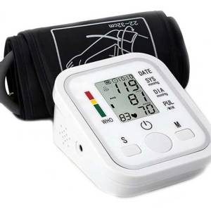 Multiwin Blood Pressure Monitor