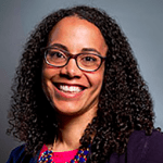 Jocelyn Carter, PhD, Department of Psychology, DePaul