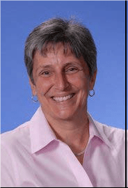 Keynote speaker Sharon Homan, PhD, MS, President of the Sinai Urban Health Institute