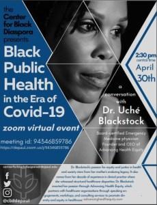 Black Public Health