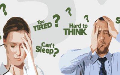 Τρόποι να αντιμετωπίσεις την κούραση