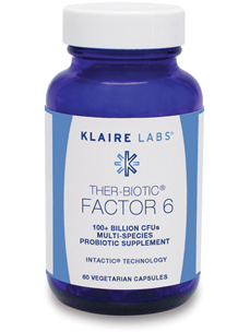 Ther-Biotic Factor 6