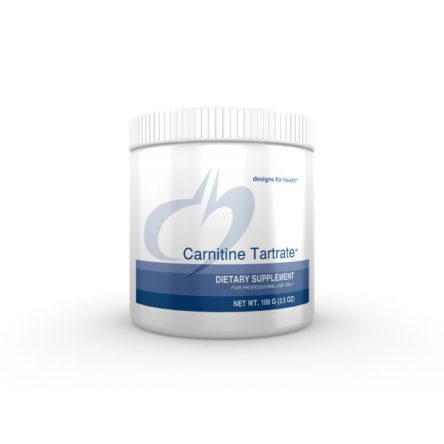 Carnitine Tartrate Powder (100g)