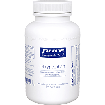 L-tryptophan (90ct)