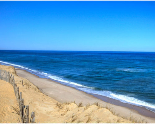 Coast Guard Beach Eastham Cape cod Massachusetts