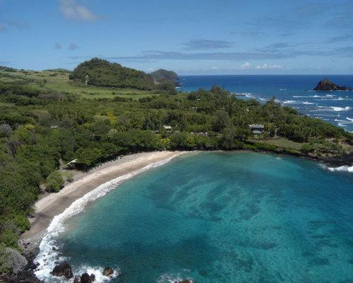 Hamoa Beach Maui, Hawaii