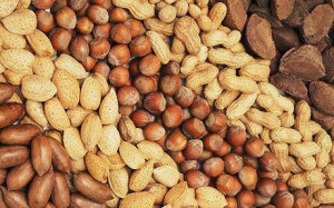 57422040 Mixed nuts