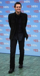"""Yes Man"" - Rome Photocall"
