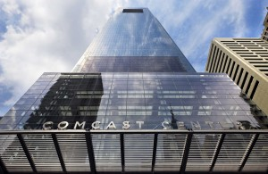 Comcast-Center