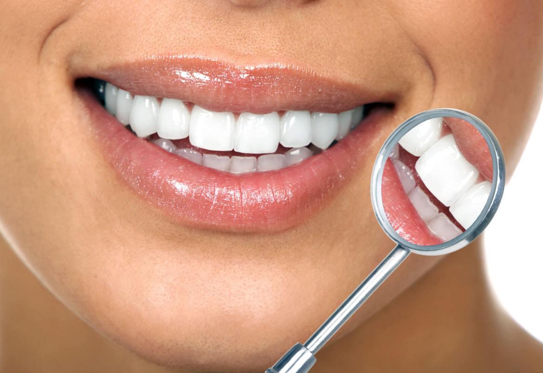 Healthy Teeth Smile