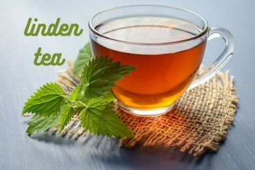 What is Linden Tea Good for