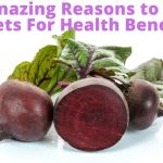 eat beets